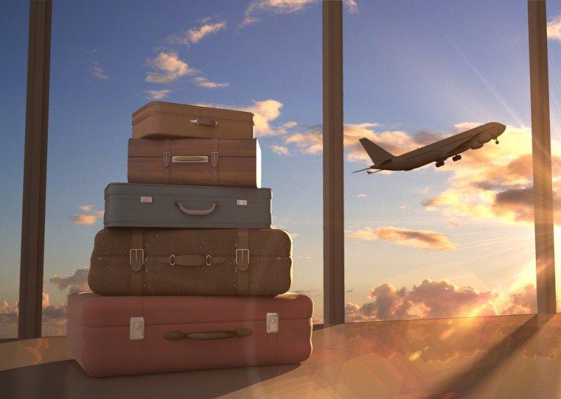 Las preferencias de los españoles combinan destinos nacionales e internacionales. #shu#.