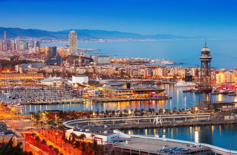 Barcelona se mantiene como destino líder para Expedia en España. #shu#.