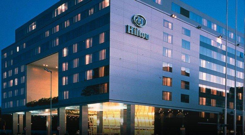 Hilton gana 289 M € en el primer semestre, un 5,6% menos