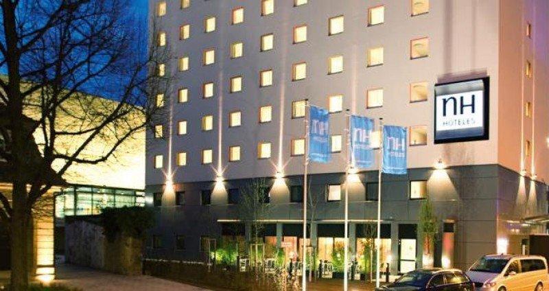 Bruselas da luz verde a la alianza de NH y HNA para el mercado chino