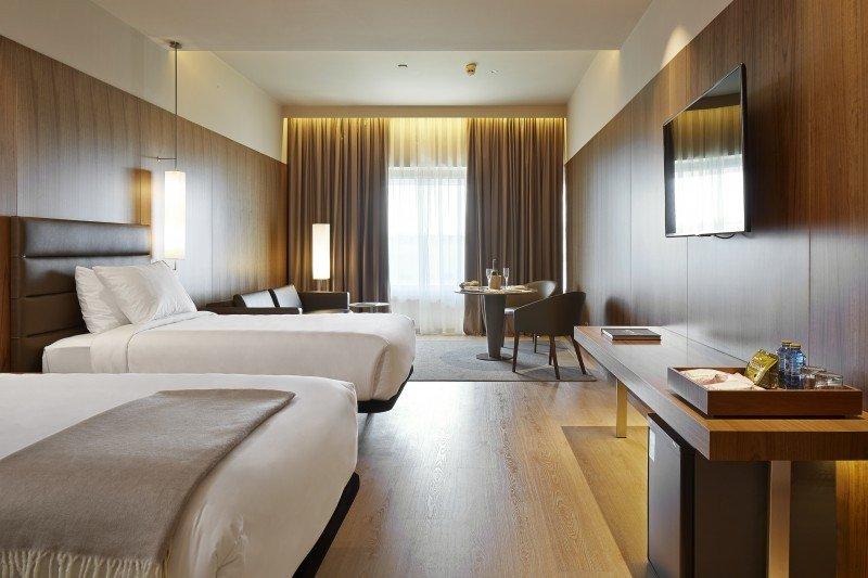 AC Hotels by Marriott incorpora un nuevo establecimiento en Barcelona