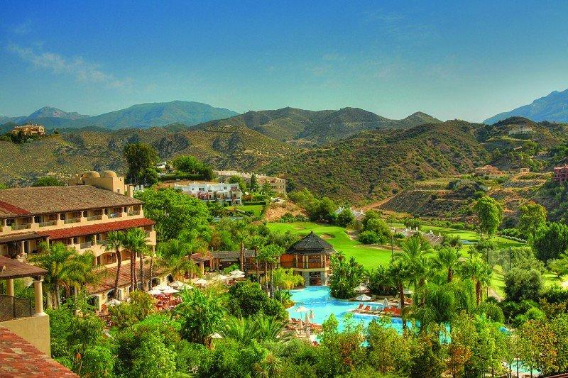 Starwood vuelve a gestionar La Quinta Golf & Spa Resort bajo la marca Westin