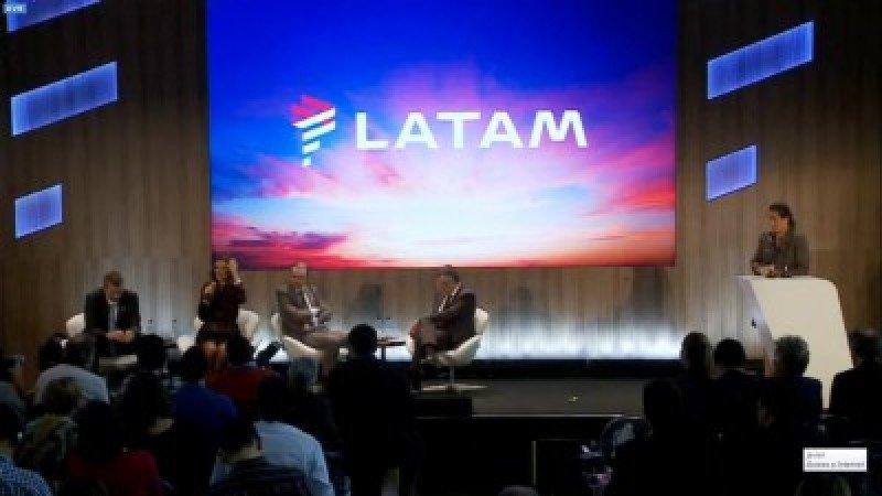 La marca LATAM absorberá a LAN y TAM en un proceso de tres años