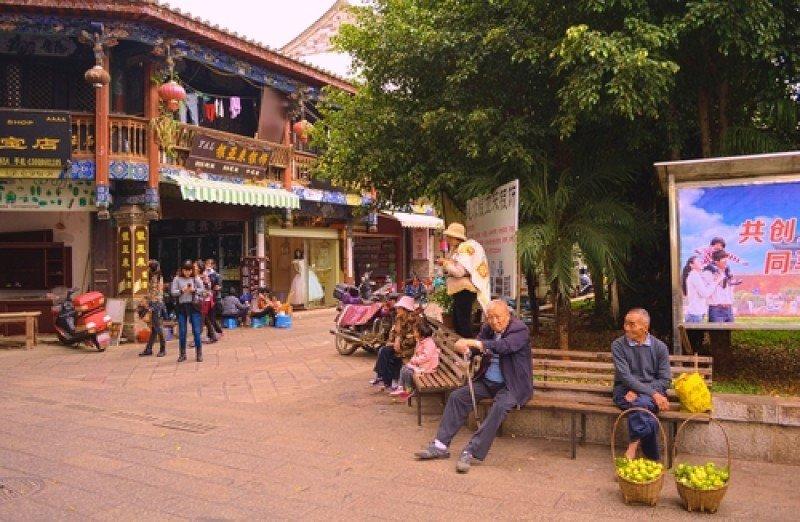 China impulsará el turismo rural en su nuevo plan quinquenal. #shu#