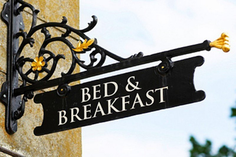 Crece casi un 40% la demanda mundial de Bed & Breakfast