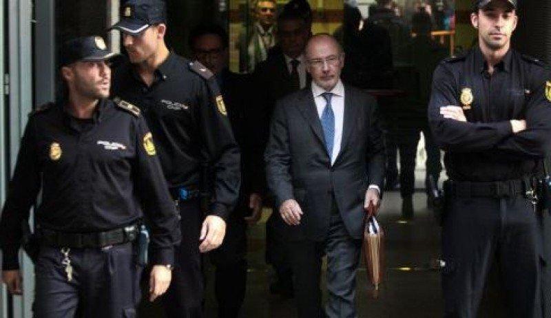 Rato será juzgado por la Audiencia Nacional en el caso de blanqueo sobre un hotel de Berlín