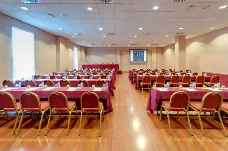 La convención se celebrará en el hotel Tryp Guadalajara.