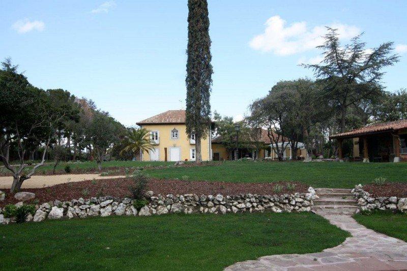 La Bartola es su tercer espacio para acoger eventos, todos en Madrid.