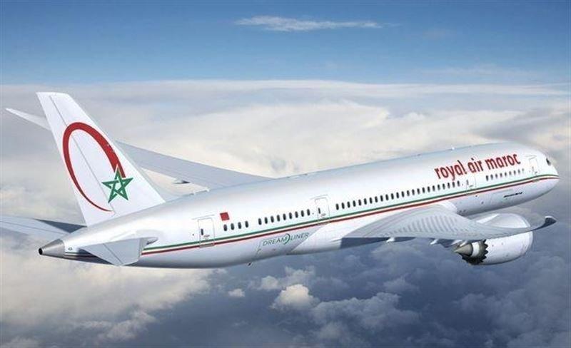 Royal Air Maroc volará entre Rabat y Madrid desde octubre
