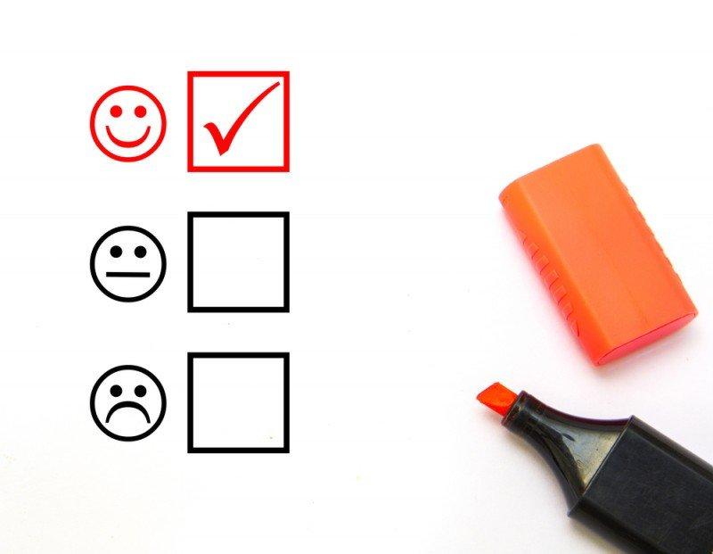 Una simple respuesta puede convertir un comentario negativo en uno positivo. #shu#