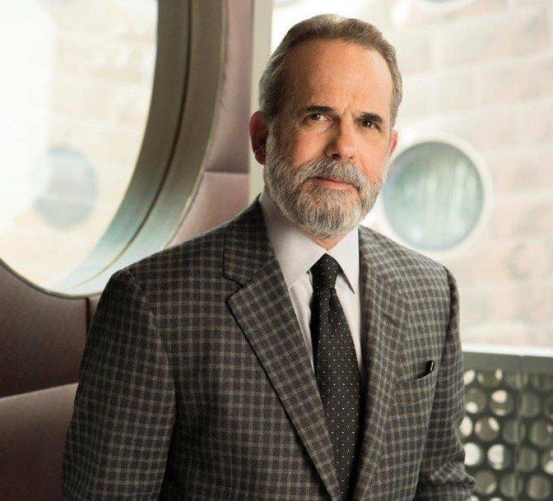Eric Danziger es el nuevo CEO de la cadena de lujo Trump Hotels Collection.