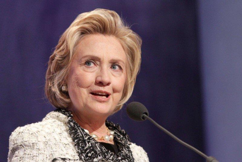 Hillary Clinton. #shu#