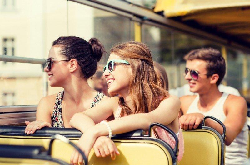 El viaje organizado ha elevado más su precio conforme avanza el verano. #shu#