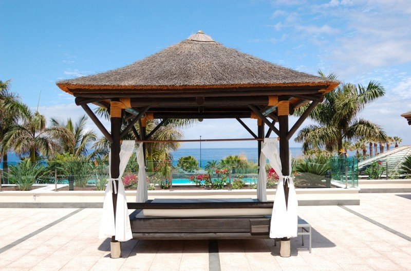 España mejora su posición para el turismo de lujo. #shu#