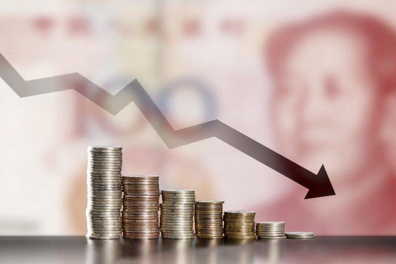 La devaluación puede animar a los inversores chinos a asignar más activos en el extranjero para diversificar el riesgo y preservar la riqueza. #shu#