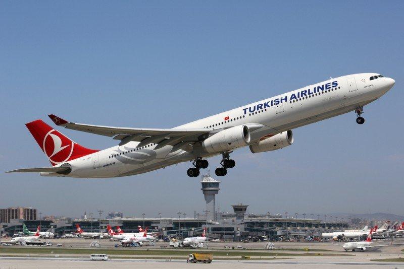 La aerolínea ha transportado en el primer semestre del año a 28,5 millones de pasajeros con un coeficiente de ocupación del 77,8%. Markus Mainka / #shu#