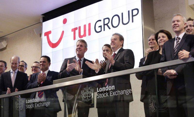 TUI considera convertir Hotelbeds  en una compañía independiente