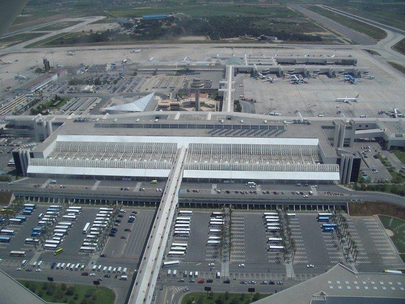 El Govern quiere plantear la cogestión de los tres aeropuertos de Baleares.