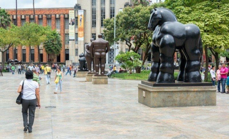 Medellín acogerá la asamblea general de la OMT. #shu#