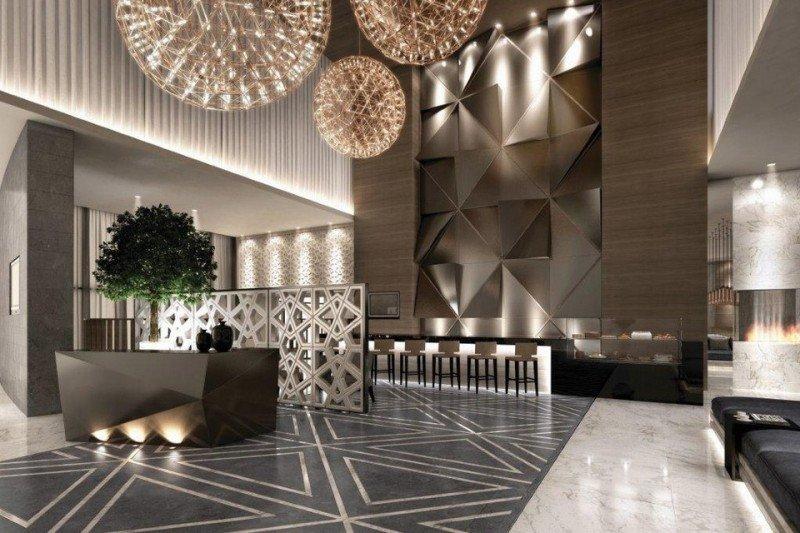 El Sheraton Grand Hotel Dubai ha sido uno de los 10 elegidos para ser los primeros establecimientos de la nueva marca.