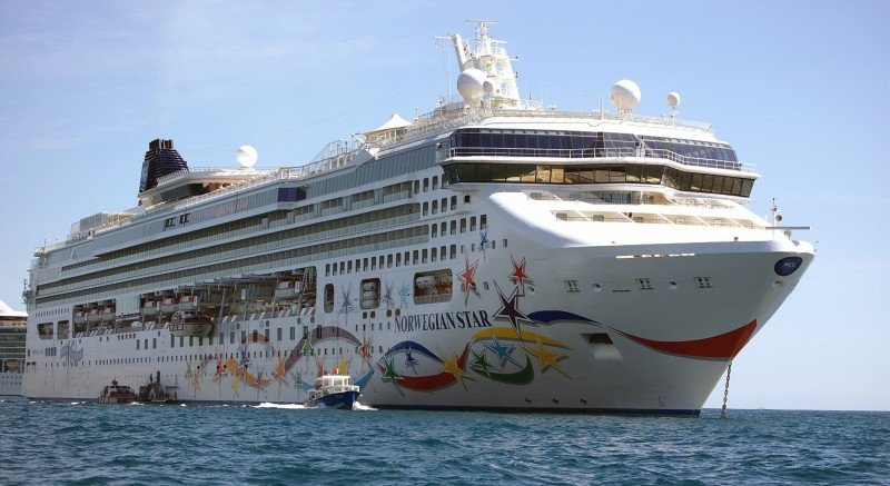 Norwegian Star tendrá su base en Barcelona en 2016 y 2017