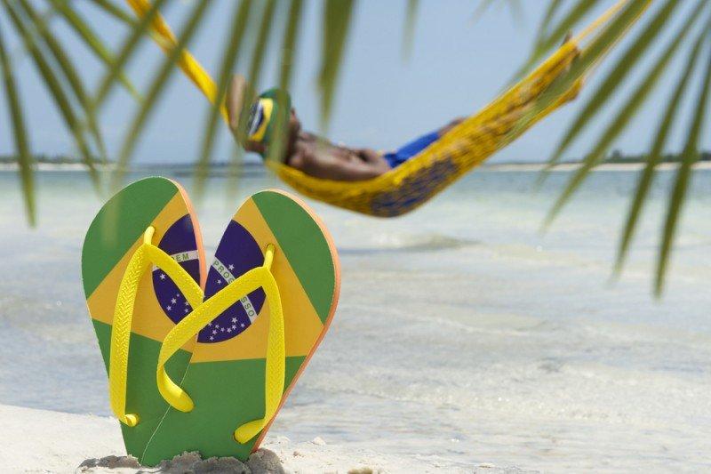 La inestabilidad en Brasil está afectando al sector turístico. #shu#.
