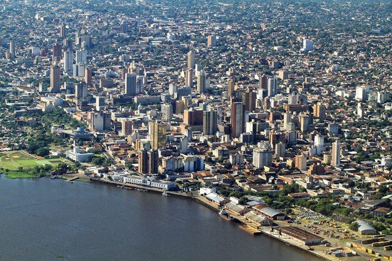 Paraguay quiere formar parte del top 10 de Latinoamérica del mercado MICE, con su capital, Asunción, a la cabeza.