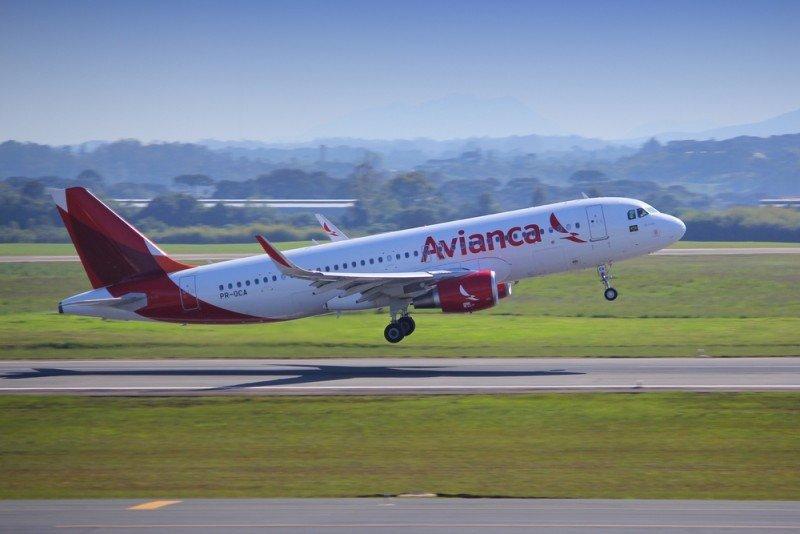 Las aerolíneas del holding transportaron a casi un 12% más de pasajeros en sus rutas entre Colombia, Perú y Ecuador. Tupungato / #shu#