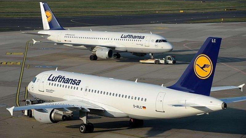 Agencias británicas rompen con Lufthansa pero evitan el boicot por temor a sanciones