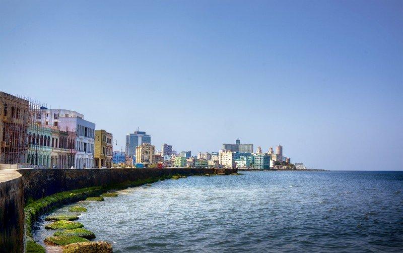 El país quiere aumentar la oferta de alojamiento ante las perspectivas de crecimiento. #shu#