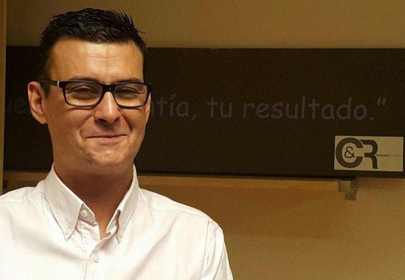 Pedro Lalaguna era hasta ahora responsable del Departamento de Comedor del Parador de Segovia.