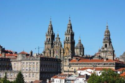 Santiago espera superar los 460.000 peregrinos en 2021, próximo Año Xacobeo. #shu#