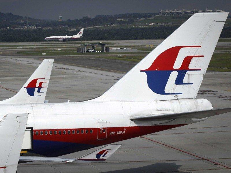 Malaysia Airlines opera con su nueva marca a partri de septiembre