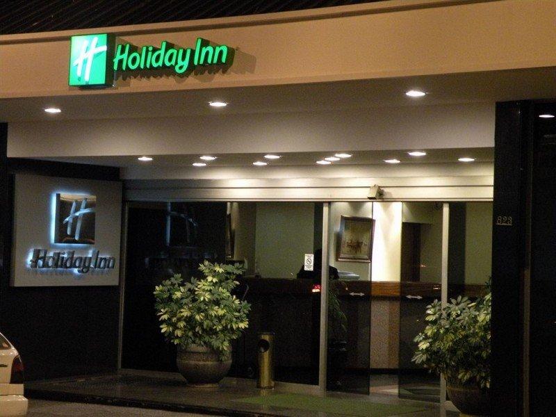 Holiday Inn Montevideo invierte US$ 675.000 en reformas