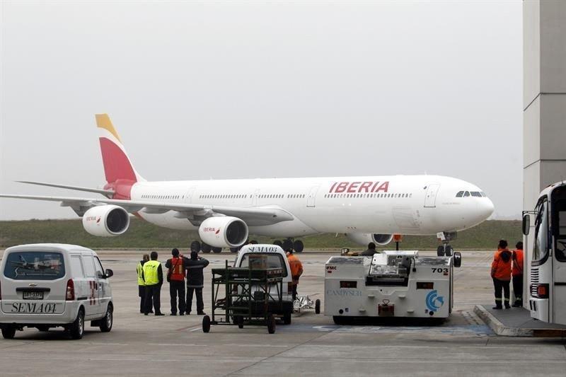 Iberia fortalecerá la ruta con una frecuencia más a partir de febrero 2016.