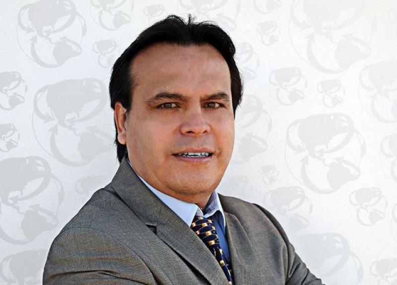 Carlos Arceo Real, presidente de la Asociación Mexicana de Turismo Médico y del Foro Mundial de Turismo Médico.