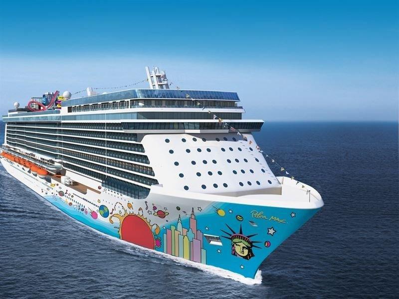 Norwegian Cruise Line gana US$ 137 millones en el primer semestre