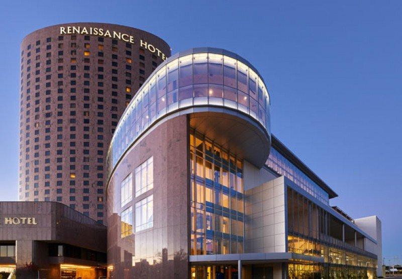 Hotel Renaissance Dallas, sede de la Cumbre 2016 de WTTC