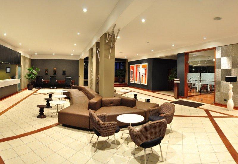 La compañía tiene otros 114 hoteles proyectados en la región.