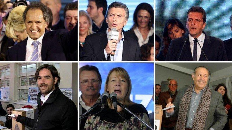 Argentina definió candidatos presidenciales para octubre. (Imagen: INFOBAE).