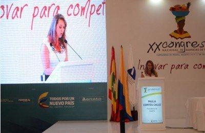 ANATO contra competencia desigual de agencias online que no tributan en Colombia.