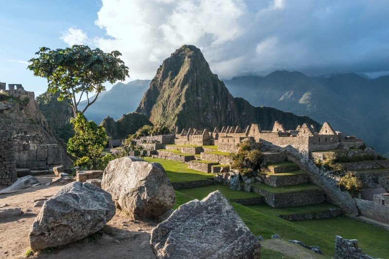 Ingreso a Machu Picchu se suspenderá en abril de 2016 por mantenimiento.