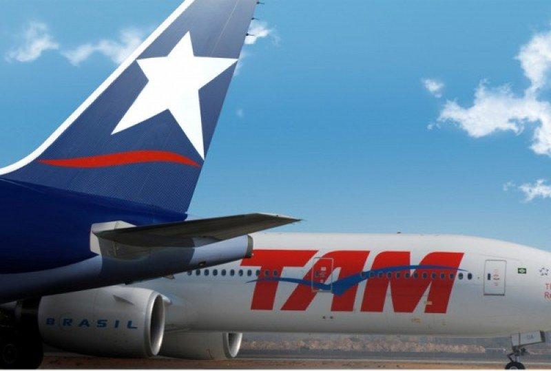 LATAM transportó 39,2 millones de pasajeros hasta julio.