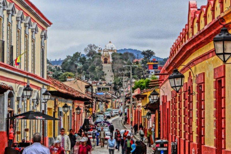 Parras de la Fuente, Coahuila, uno de los 103 Pueblos Mágicos de México.