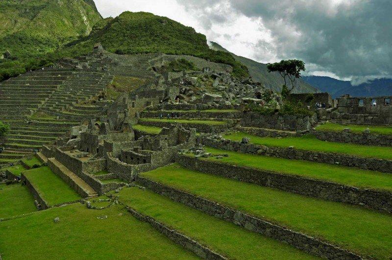 Aclaran que la Ciudadela de Machu Picchu continuará abierta en abril de 2016.