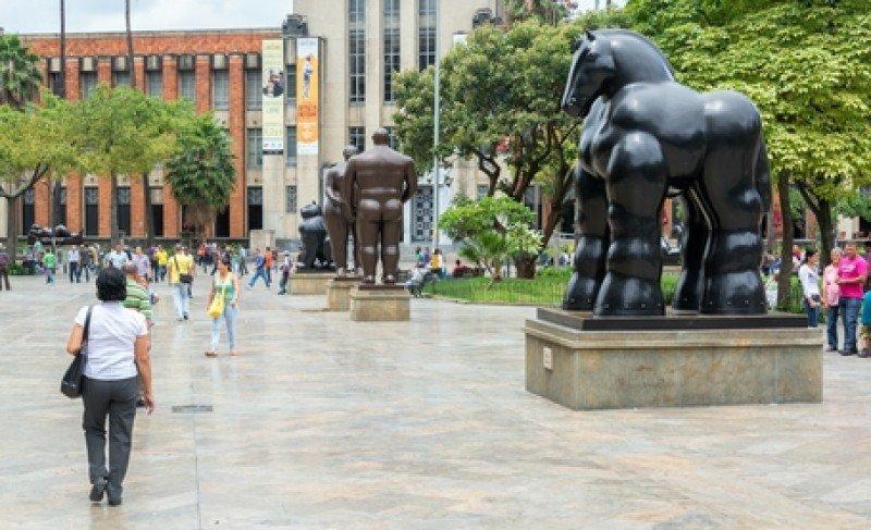 Medellín tiene la oportunidad de mostrarse frente a referentes del turismo de todo el mundo. #shu#