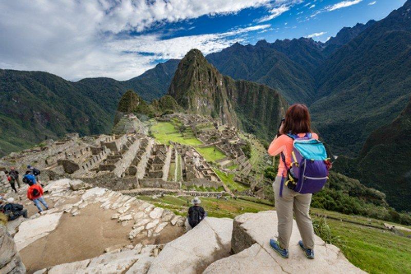 Machu Picchu, Perú. #shu#