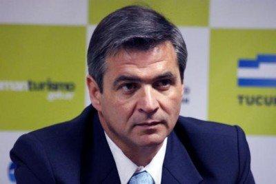 Bernardo Racedo Aragón.