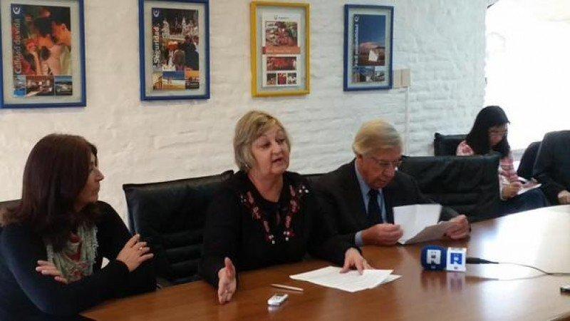 Ministros de Turismo y Economía anunciaron los nuevos estímulos para el turismo interno.