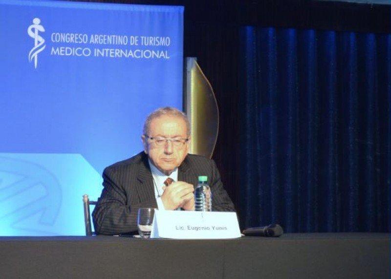 Eugenio Yunis.